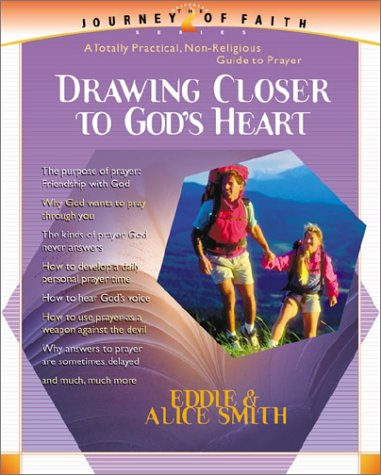 9780884197782: Drawing Closer to God's Heart (Journey of Faith, 2)