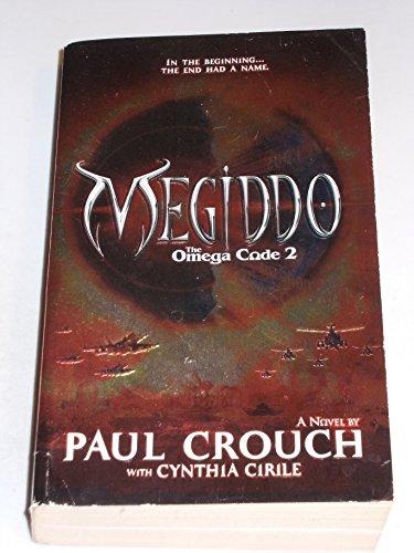 MEGIDDO (OMEGA CODE, NO 2): Paul Crouch; Cynthia