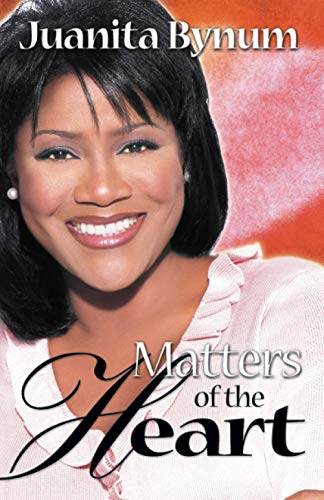 9780884198321: Matters Of The Heart: Stop trying to fix the old - let God give you something new