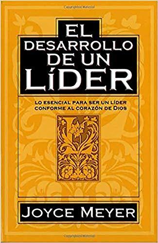 9780884198543: El Desarrollo De Un Lider (Spanish Edition)