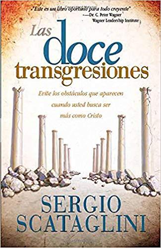9780884198680: Las Doce Transgresiones (Spanish Edition)