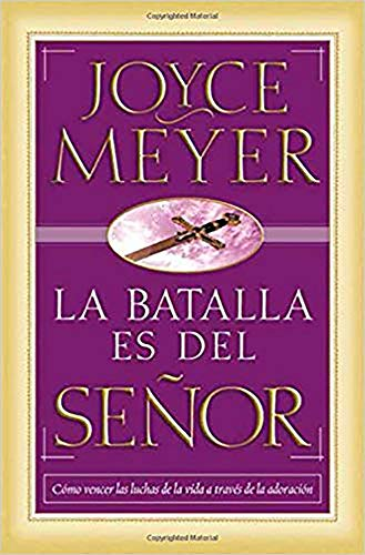 9780884199182: La Batalla Es del Senor = The Battle Belongs to the Lord