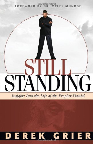 9780884199731: Still Standing-The Story Of Daniel: Insights Into the Life of the Prophet Daniel