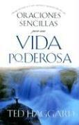9780884199885: Oraciones Sencillas Para Una Vida (Spanish Edition)