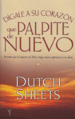 9780884199892: Digale A Su Corazon Que Palpite... (Spanish Edition)