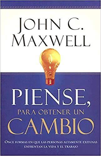 9780884199977: Piense Para Obtener Un Cambio (Spanish Edition)