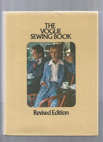 9780884210191: The Vogue Sewing Book