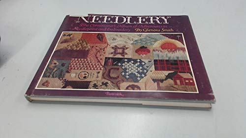 9780884210450: Needlery (The Connoisseur's Album of Adventures in Needlepoint and Embroidery)