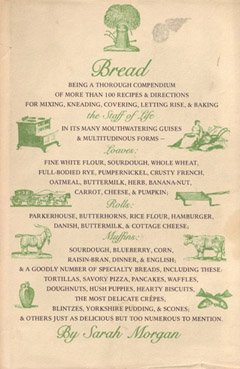 9780884260424: Bread