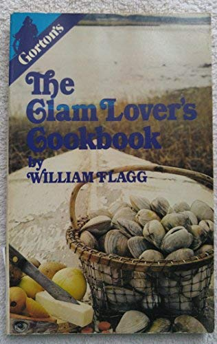9780884270416: The Clam Lover's Cookbook