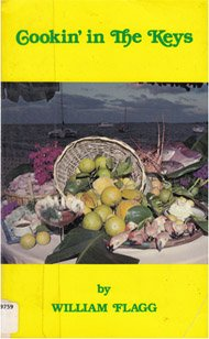 9780884270584: Cookin' in the Keys: Memories of Sights and Tastes in the Florida Keys