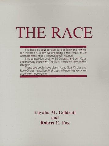 9780884270621: The Race:
