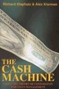 9780884271772: The Cash Machine: Using the Theory of Constraints for Sales Management