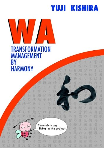 9780884271918: WA: Transformation Management by Harmony