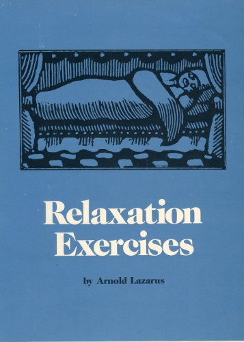 9780884321866: Relaxation Exercises