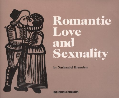 9780884321880: Romantic Love & Sexuality (6 audiocassettes)