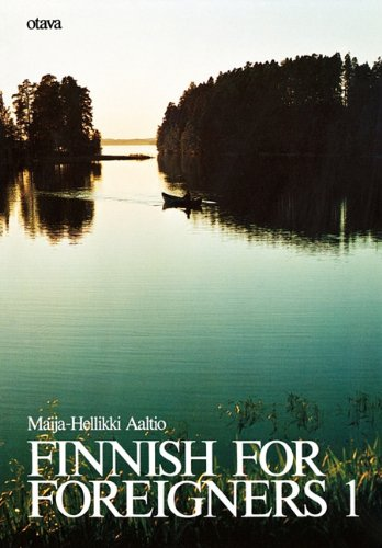 9780884325413: Finnish for Foreigners 1
