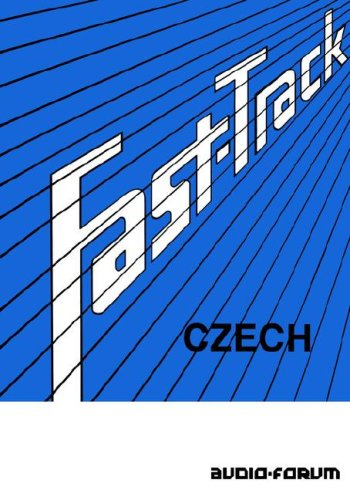 Fast-Track Czech: VanHara, Jiri; Fryscak,