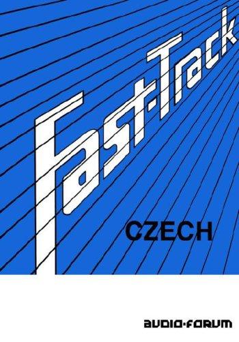 9780884326885: Fast-Track Czech