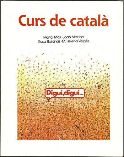 9780884328186: Catalan for Foreigners (Book/Cassette Course)