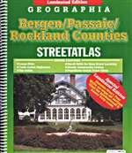 9780884333005: Bergen/Passaic/Rockland, NJ/NY Lam At