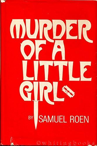9780884350002: Murder of a Little Girl