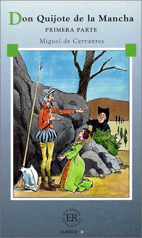 9780884360568: Don Quijote De LA Mancha (Spanish Edition)