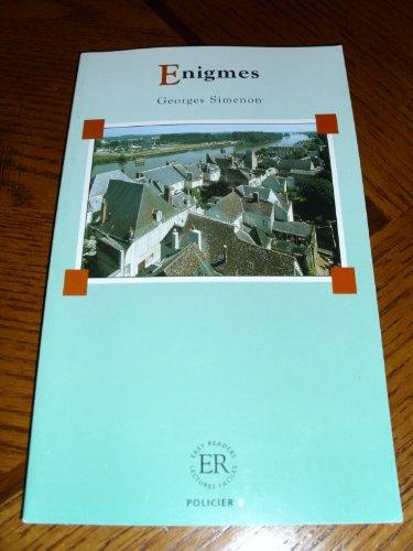 Enigmas: Georges Simenon