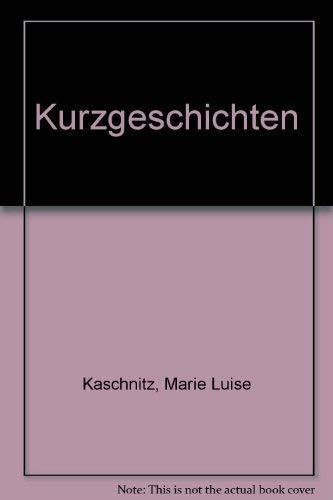 9780884362777: Kurzgeschichten