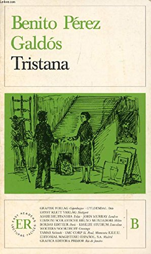 9780884362791: Tristana (Easy Readers Series B/Spanish)