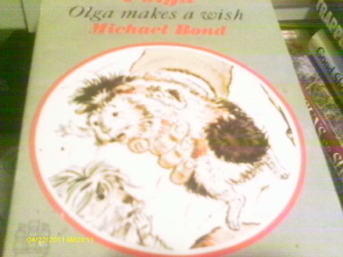 9780884364566: Olga Makes a Wish (Olga Da Polga ; 1)