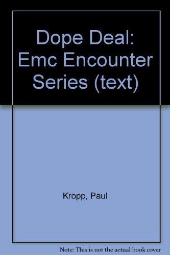 9780884368182: Dope Deal (Encounters Series)