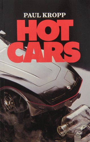 9780884368205: Hot Cars (Encounters Series)