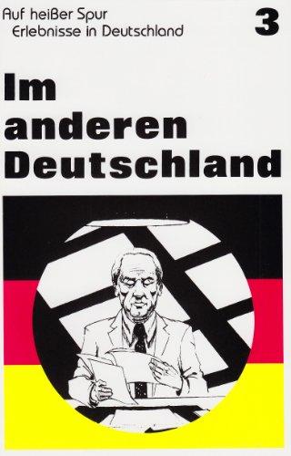 9780884368526: Im Anderen Deutschland (Reader 3)