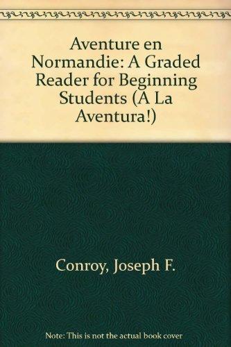 9780884368557: Aventure En Normandie