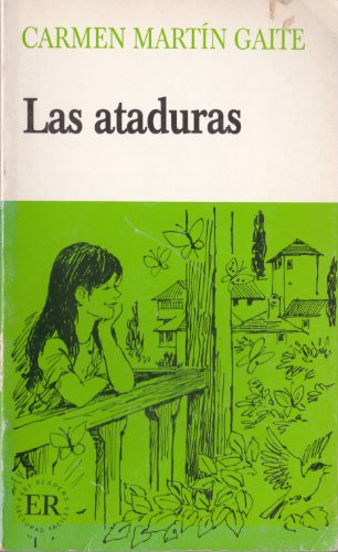 9780884368625: Las Atraduras (Spanish Easy Reader Library, Level B)