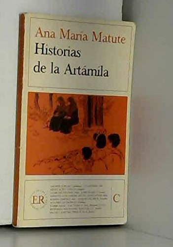 9780884368892: Historias De LA Artamila (Easy Reader, C Ser.) (Spanish Edition)