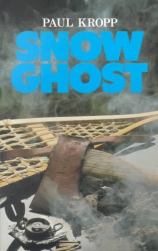 9780884369646: Snow Ghost (Encounters)