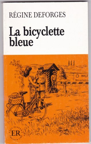 9780884369905: LA Bicyclette Bleue (Easy Reader Ser. Vol. C) (French Edition)