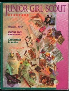Junior Girl Scout Handbook: Girl Scouts of