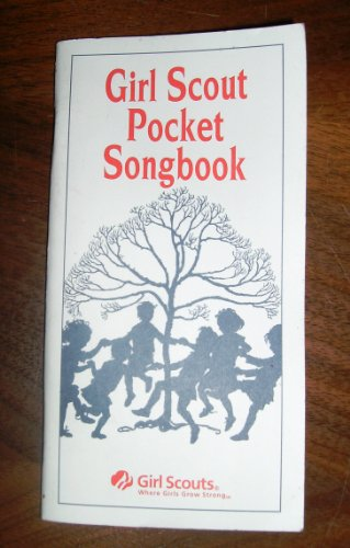 9780884413684: Girl Scout Pocket Songbook
