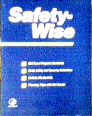 9780884414766: Safety Wise