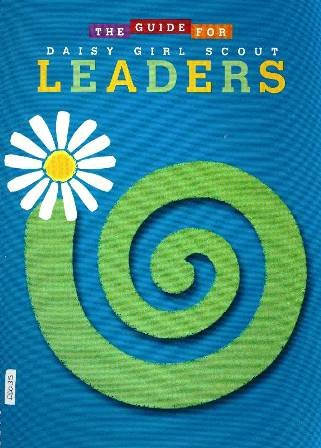 9780884416074: The Guide for Daisy Girl Scout Leaders