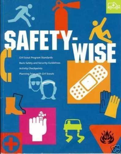 Safety-wise (0884416143) by Girl Scouts of the United States of America