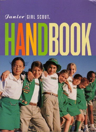 Junior Girl Scout Handbook: Girl Scouts