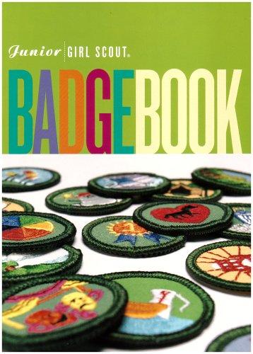 Junior Girl Scout Badgebook: Girl Scouts