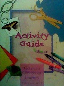 9780884416241: Octavia's Girl Scout journey: Savannah 1916 : activity guide