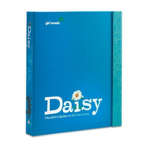 9780884417750: GSA Daisy Girls Guide