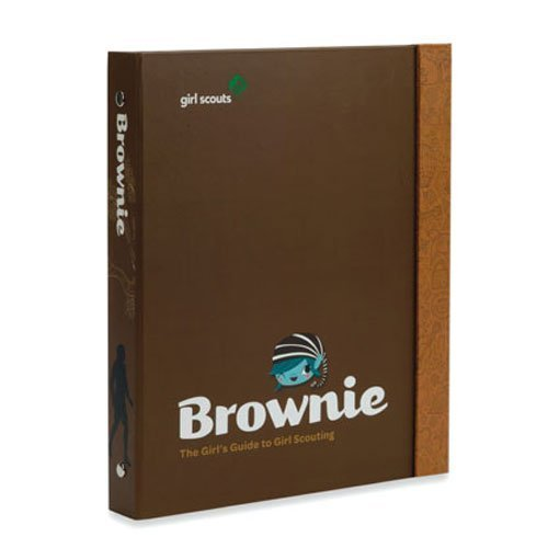 9780884417767: Brownie Girl's Guide to Girl Scouting