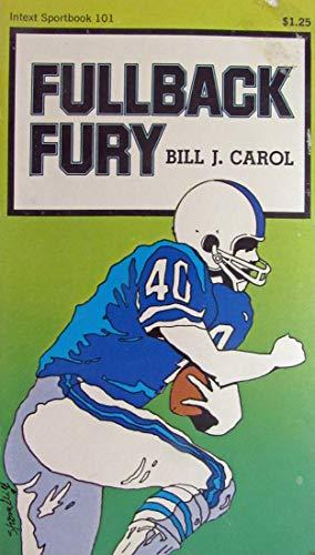 Fullback Fury: Carol, Bill